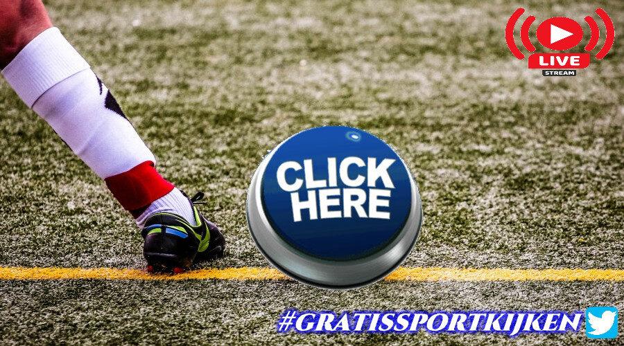 Voetbal livestream klik hier (Foto PxHere)