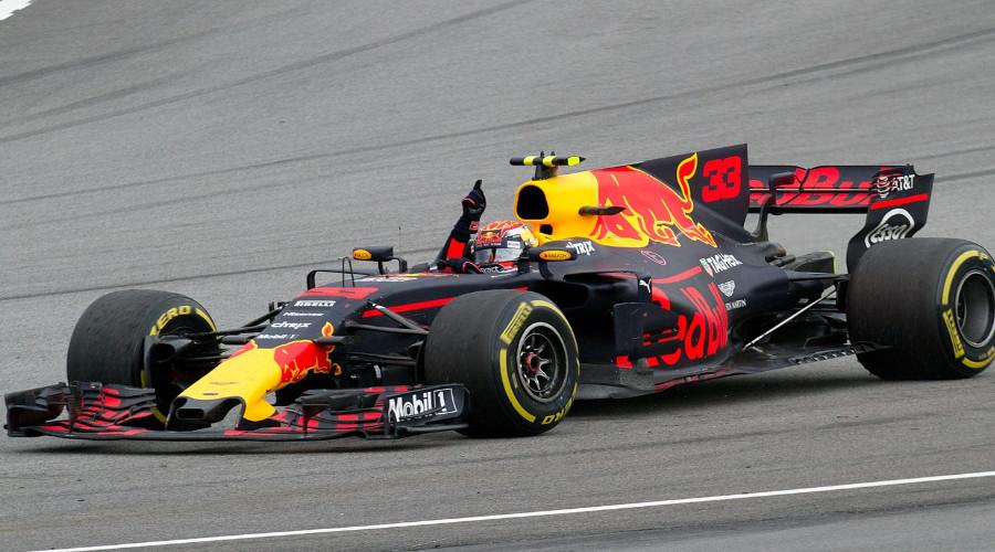 Formule 1 Eifel GP livestream (Foto Wikipedia)