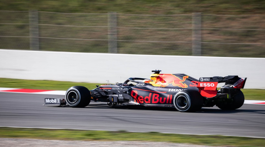 Livestream Formule 1 GP Emilia Romagna (Foto Flickr)