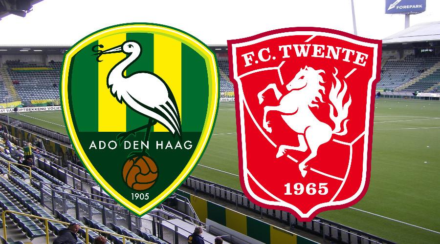 ADO Den Haag - FC Twente gratis livestream - Gratis Sport