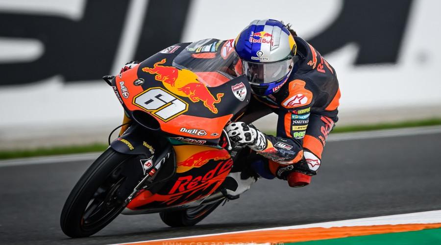 MotoGP livestream GP Europa Valencia 2020 (Foto Wikipedia)