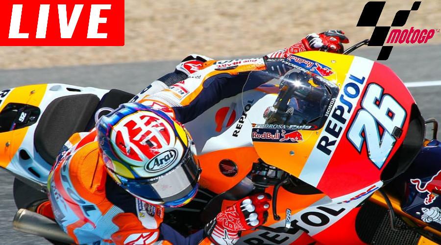 MotoGP live stream Grand Prix van Frankrijk