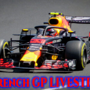 F1 French GP LIVESTREAM (Foto Wikimedia Commons)