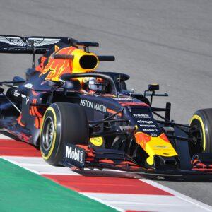 Formule 1 Grand Prix Frankrijk live stream vrije training (Foto Wikimedia Commons)