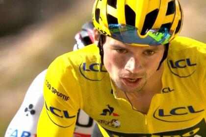 Gratis Tour de France live stream 2021