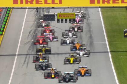 Live stream Steiermark Oostenrijk Formule 1 GP 2021
