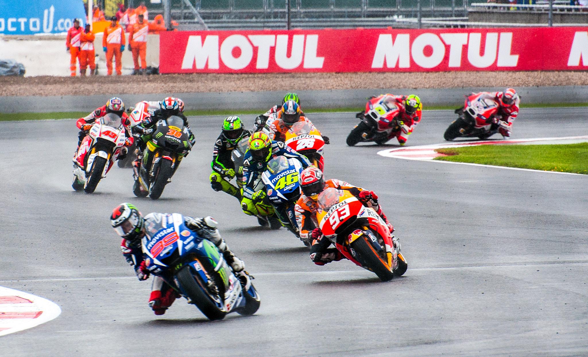 MotoGP Duitsland kijken via een gratis live stream (Foto Wikimedia Commons)