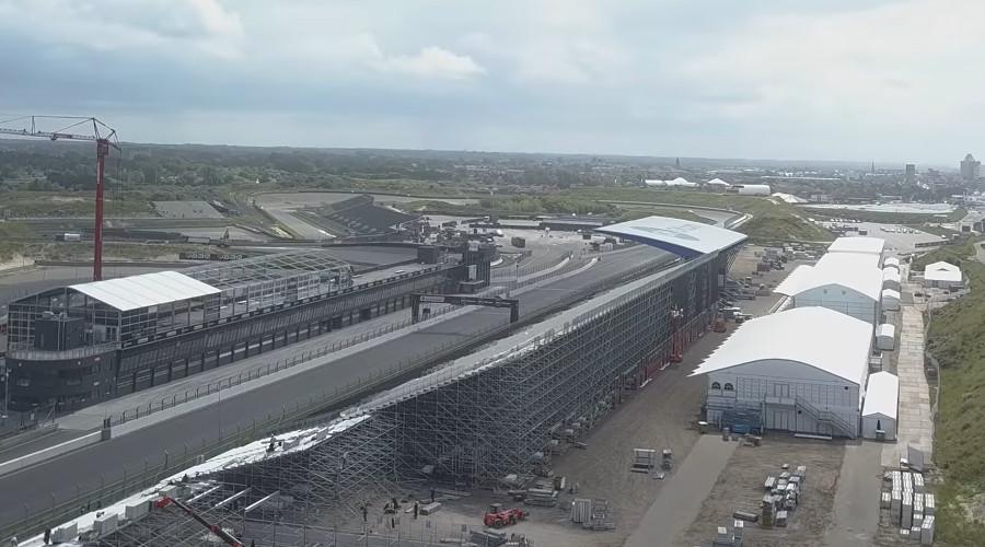 Dutch GP Zandvoort