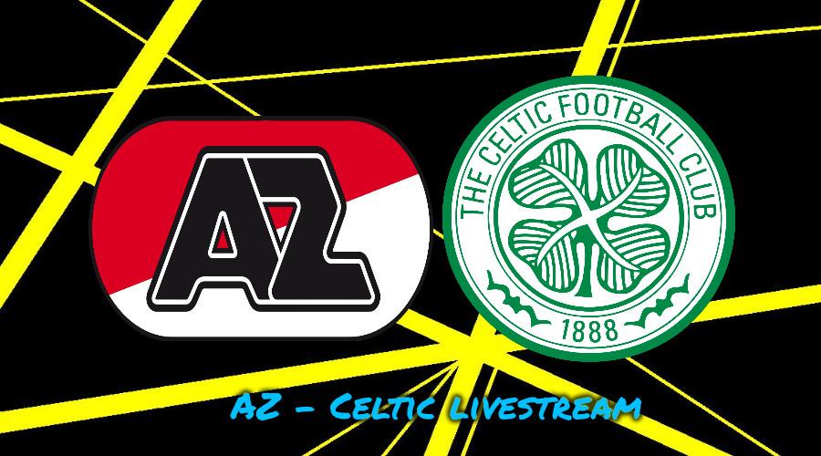 Europa League livestream AZ - Celtic