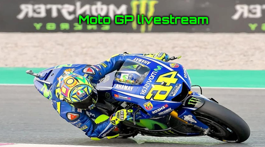 Gratis live stream Moto GP van Oostenrijk (Foto Pikist)