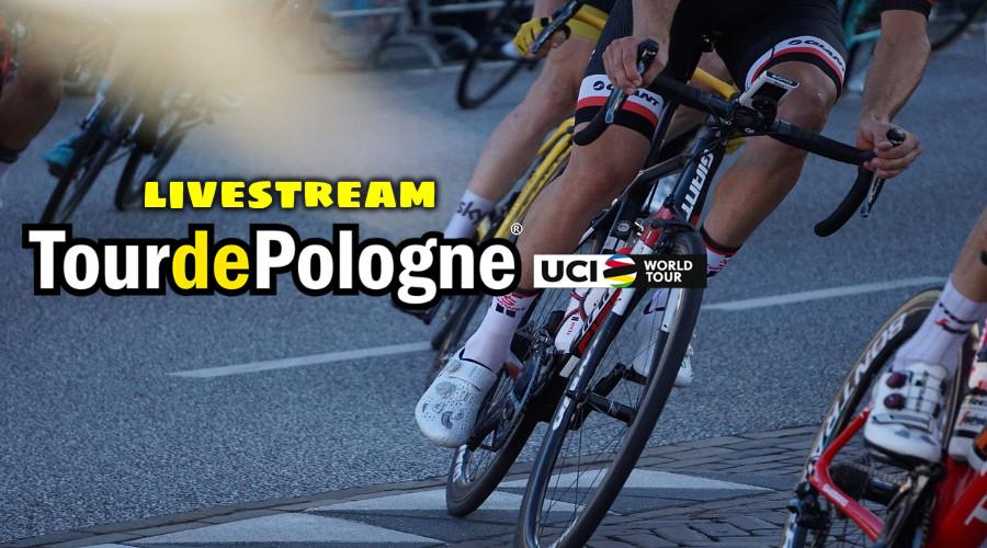 Gratis live stream Ronde van Polen 2021 (Foto Needpix)