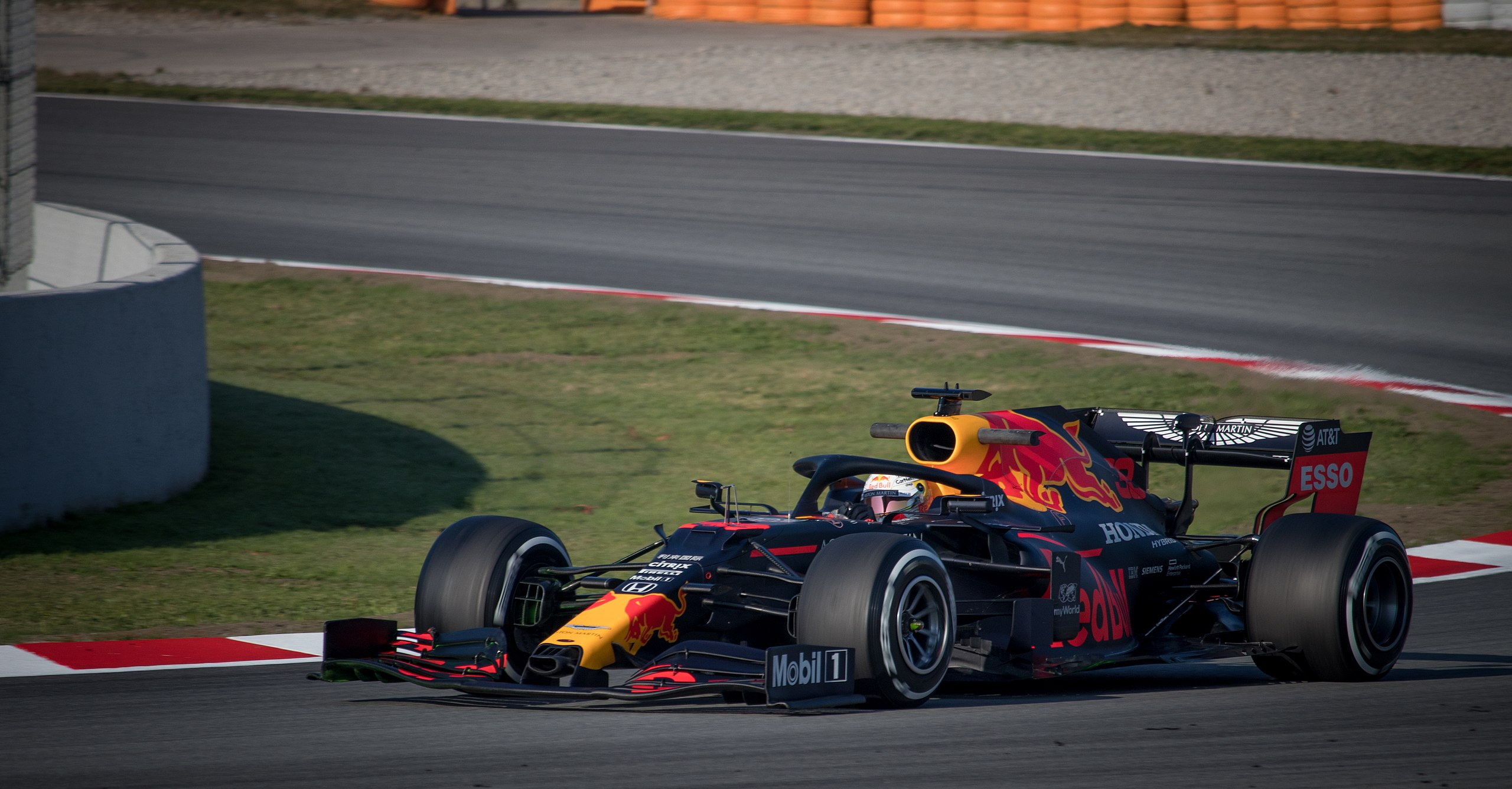 Kijk nu gratis de Formule 1 Grand Prix van België (Foto Wikipedia)