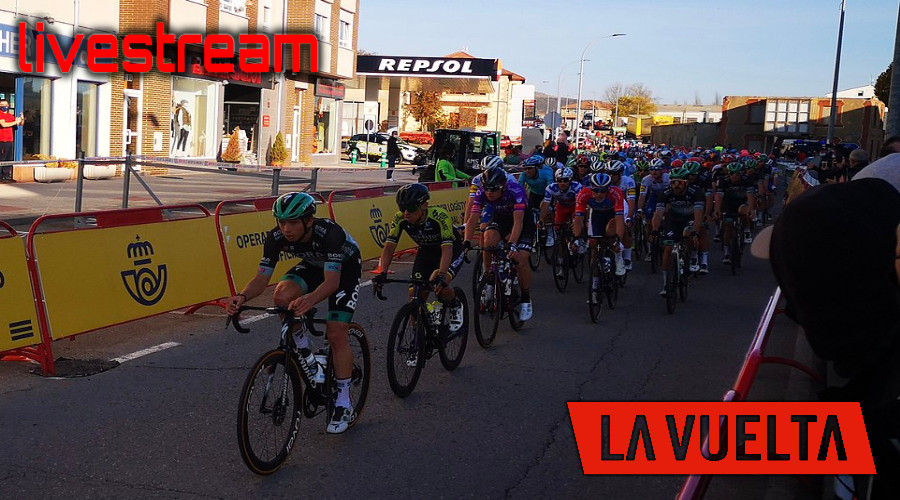 Live stream Vuelta (Foto Wikimedia Commons)
