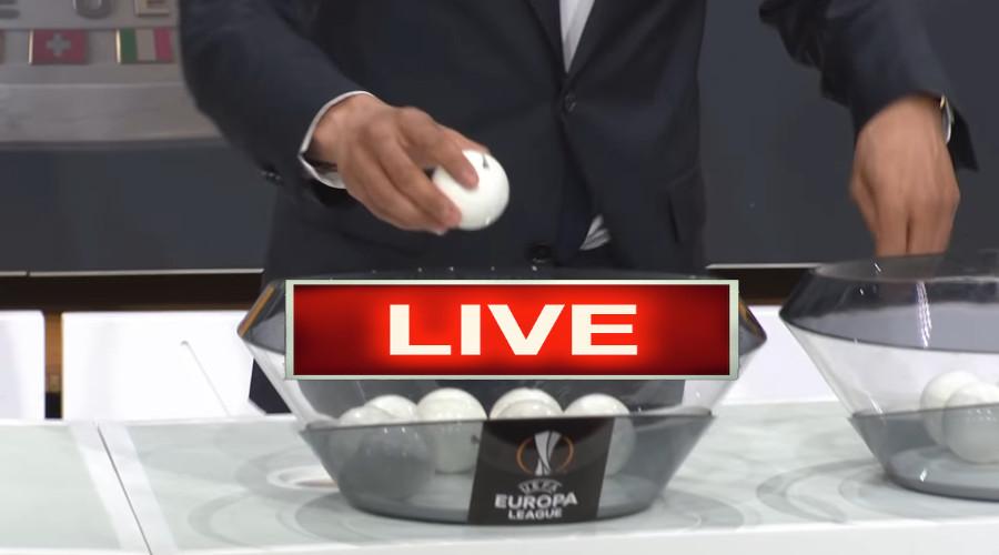 Livestream loting Europa en Conference League