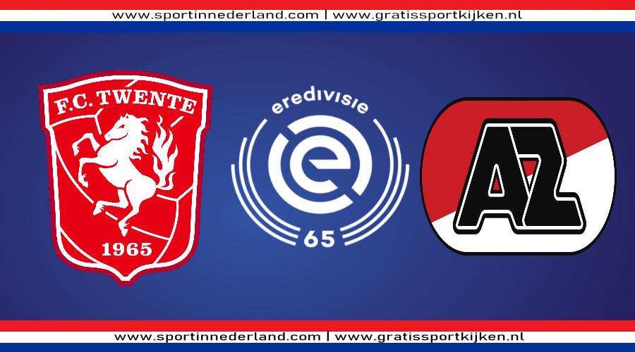Eredivisie live stream FC Twente - AZ